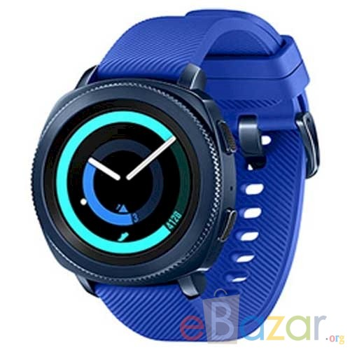 Samsung Gear Sport Price in Bangladesh
