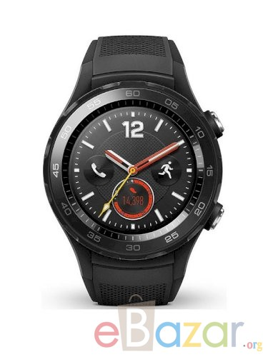 Huawei Watch 2 Pro Price in Bangladesh