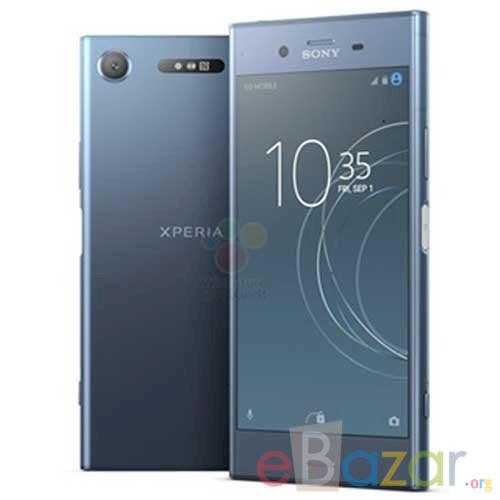Sony Xperia XZ1 Price in Bangladesh