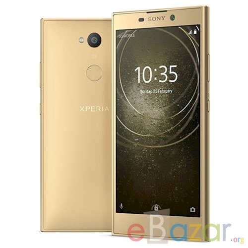 Sony Xperia L2 Price in Bangladesh