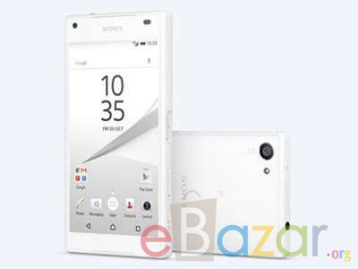 Sony Xperia Z5 Compact Price in Bangladesh