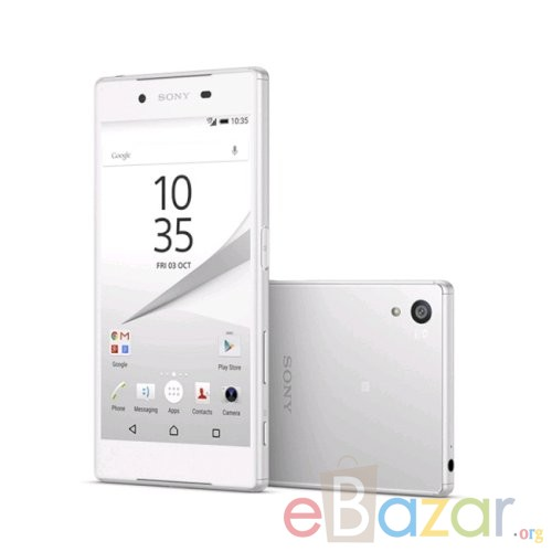 Sony Xperia Z5 Dual Price in Bangladesh