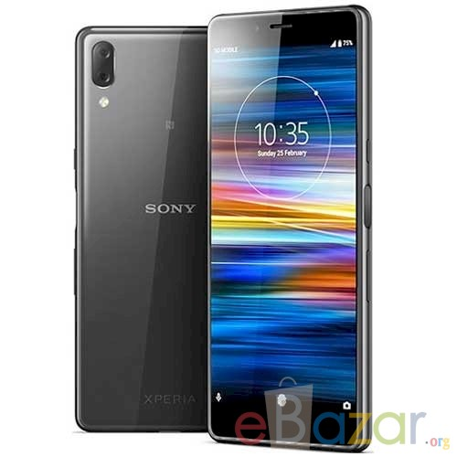 Sony Xperia L3 Price in Bangladesh