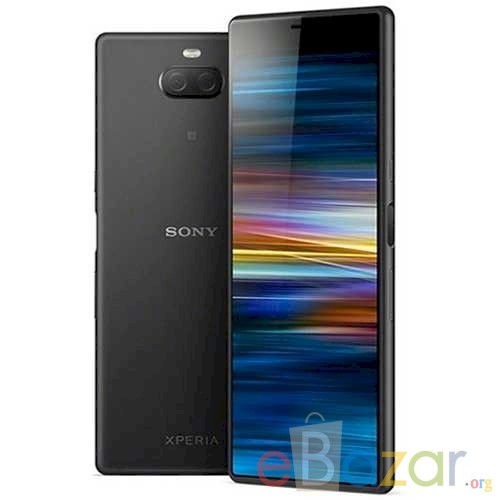Sony Xperia 10 Plus Price in Bangladesh