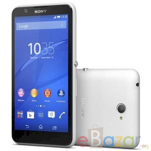 Sony Xperia E4g Dual Price in Bangladesh