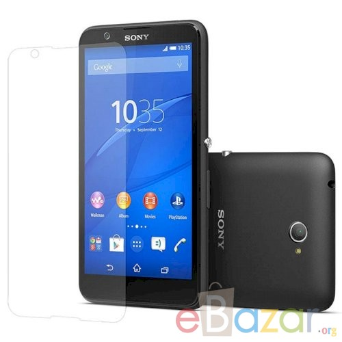 Sony Xperia E4 Dual Price in Bangladesh