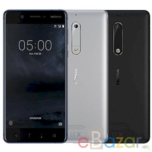 Nokia 5 Price in Bangladesh