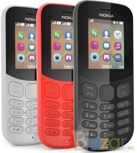 Nokia 130 Price in Bangladesh