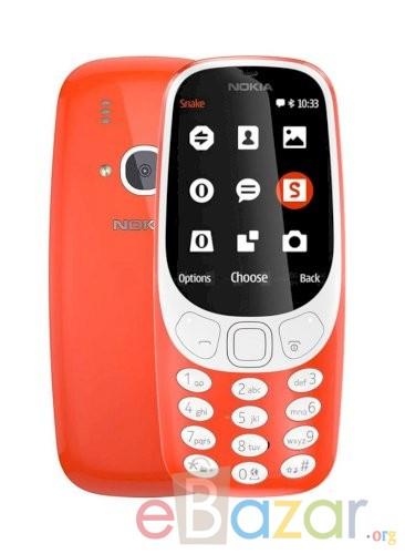 Nokia 3310 3G Price in Bangladesh
