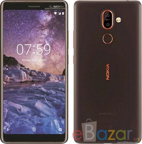 Nokia 7 Price in Bangladesh