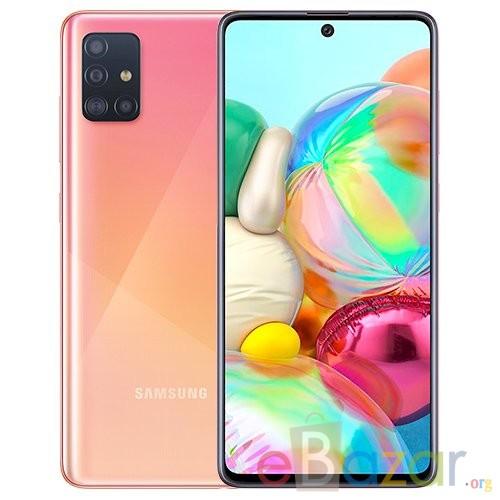 Samsung Galaxy A71 5G Price in Bangladesh