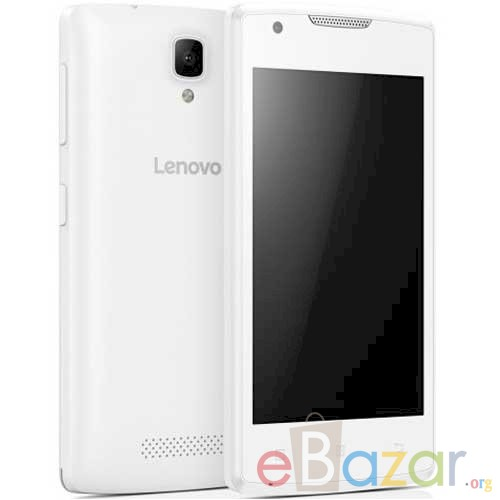 Lenovo Vibe A Price in Bangladesh