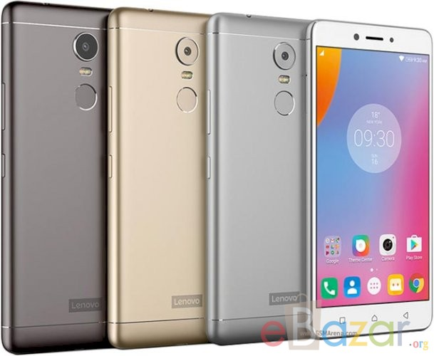 Lenovo K6 Note Price in Bangladesh