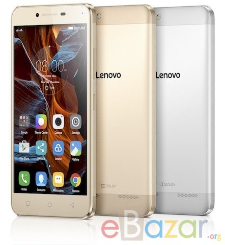 Lenovo Lemon 3 Price in Bangladesh