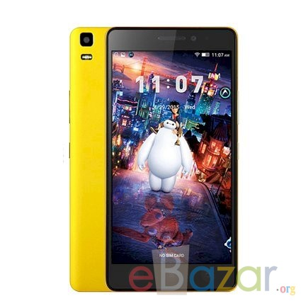 Lenovo A7000 Turbo Price in Bangladesh
