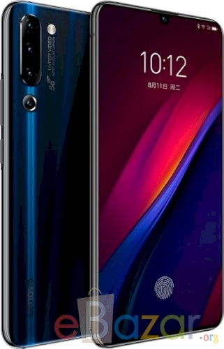 Lenovo Z6 Price in Bangladesh