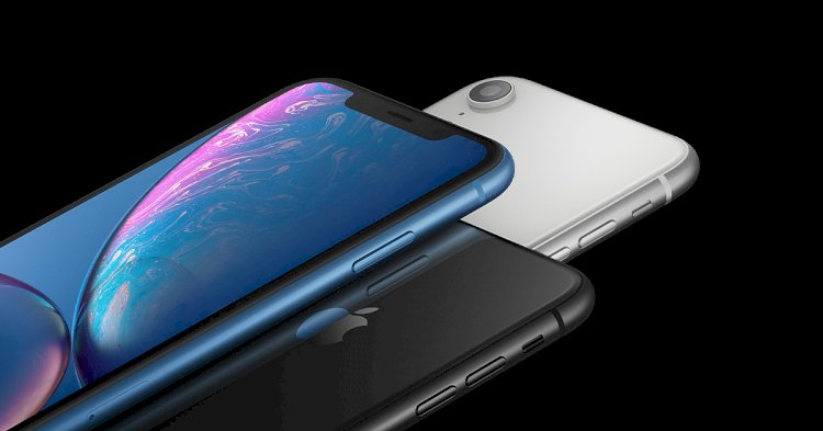 Apple iPhone XR Price in Bangladesh
