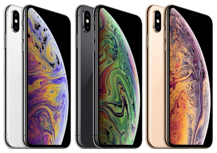 Apple iPhone XS Price and Full Specifications in Bangladesh