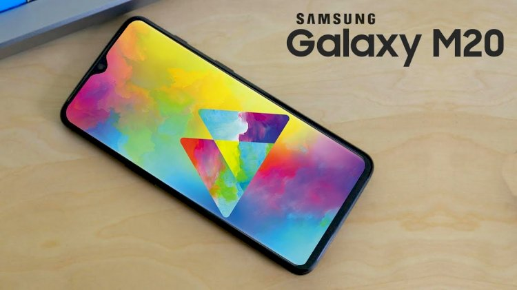 Samsung M20 Price in Bangladesh  and Full Specifications
