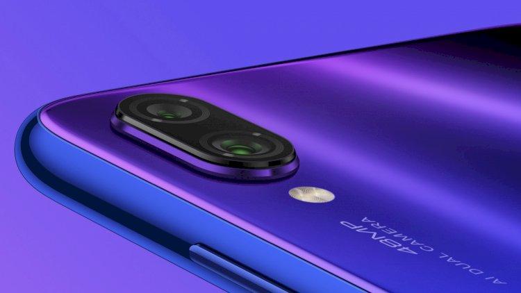 Xiaomi Redmi Note 7 48 MP Camera