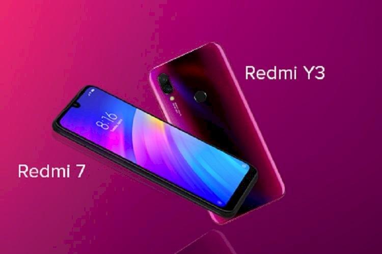 Redmi Y3 Price in Bangladesh