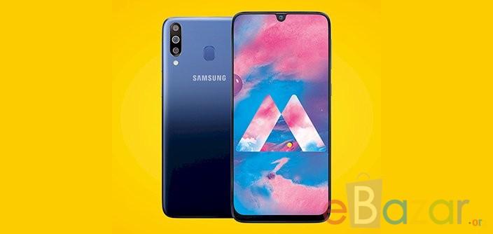 Samsung M10 Price in Bangladesh