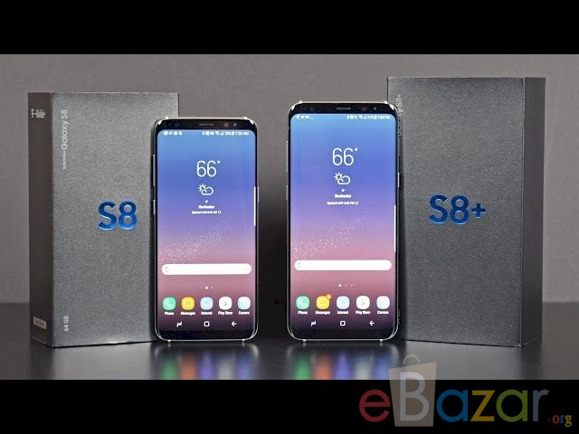 Samsung Galaxy S8 Plus Price in Bangladesh