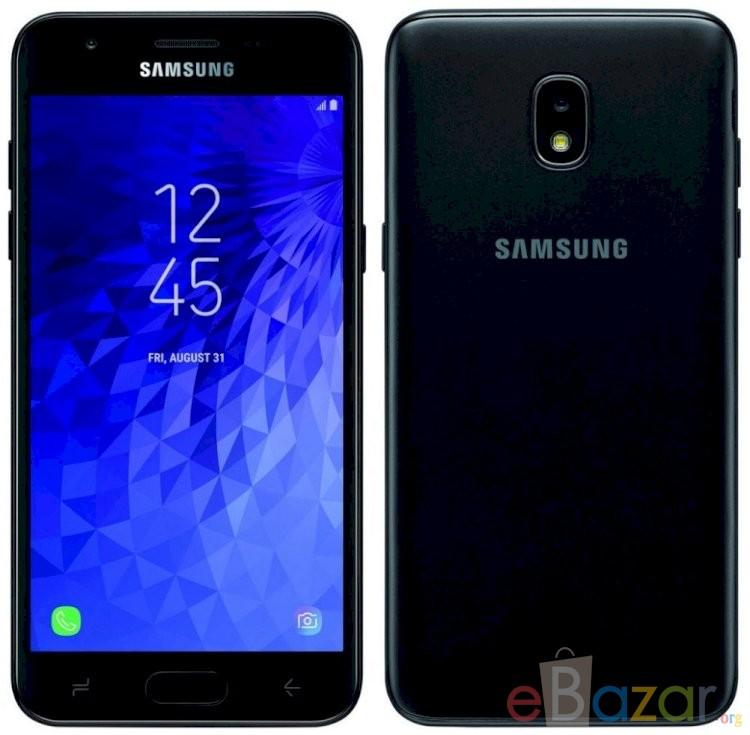 Samsung Galaxy J3  USA