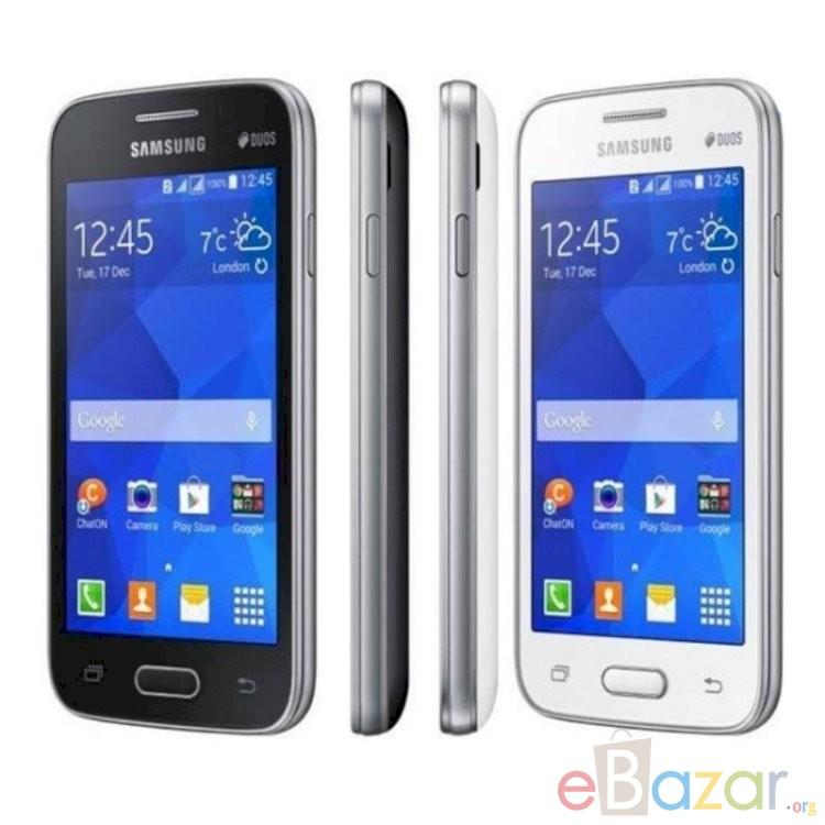 Samsung Galaxy V Plus G318
