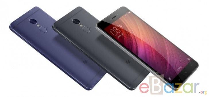 Xiaomi Redmi 4 (4X) Price in Bangladesh