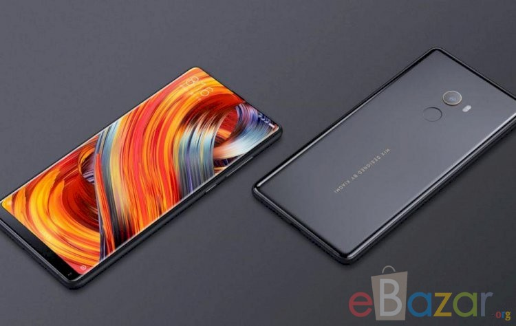Xiaomi Mi Mix 2S Price in Bangladesh