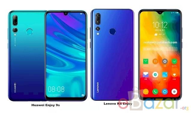 Lenovo K6 Enjoy Price in Bangladesh