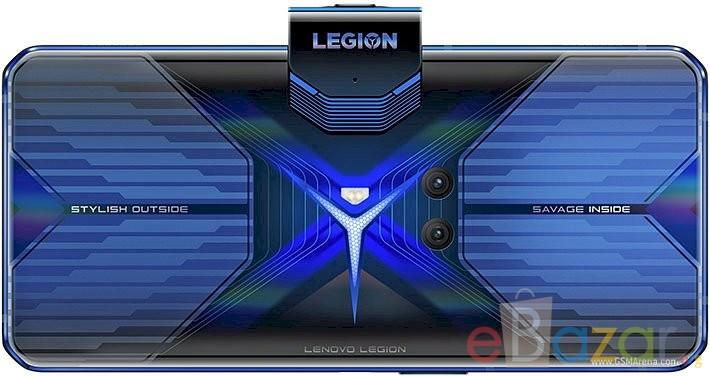 Lenovo Legion Pro