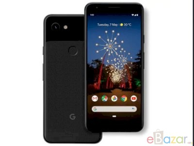 Google Pixel 3a XL Price in Bangladesh