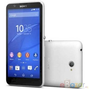 Sony Xperia E4 Dual Price in Bangladesh