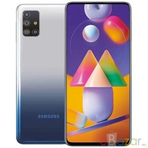 Samsung Galaxy M31s Price in Bangladesh