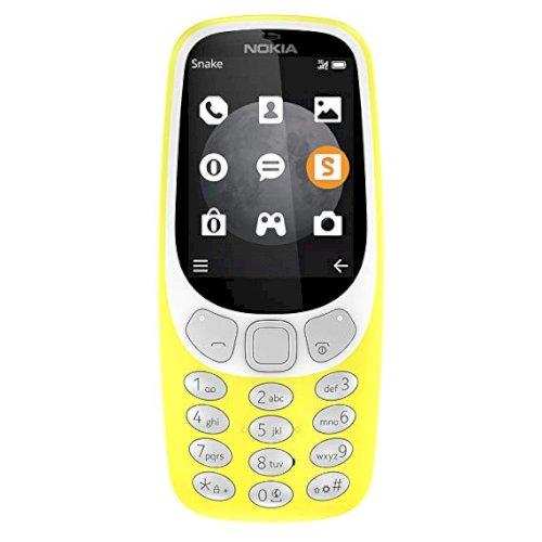 Nokia 3310 4G Mobile Price in Bangladesh