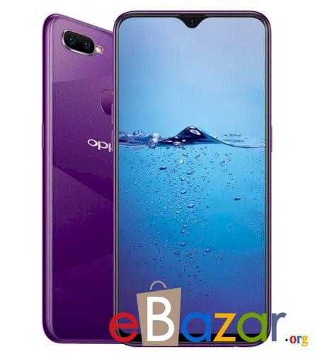 Oppo F9 Price in Bangladesh