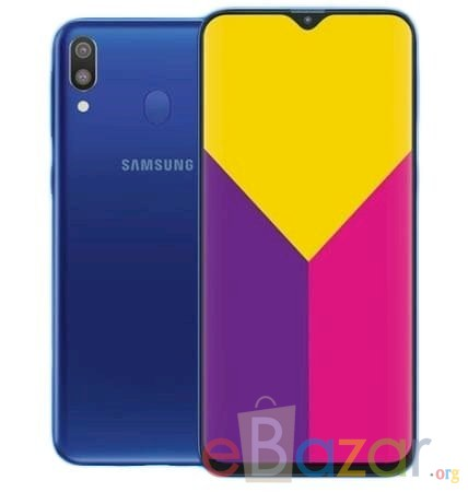Samsung M10 Price in Bangladesh