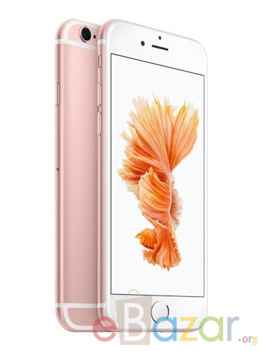 Apple iPhone 6s Price in Bangladesh