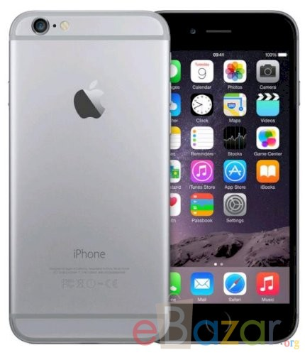 Apple iPhone 6S Price in Bangladesh