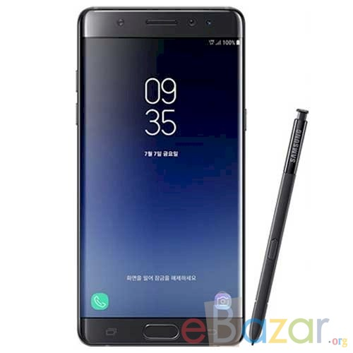 Samsung Galaxy Note FE Price in Bangladesh