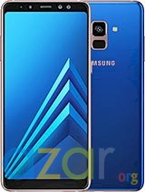 Samsung Galaxy A8+ Price in Bangladesh
