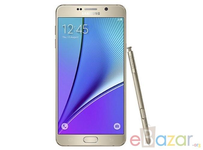 Samsung Galaxy Note5 Duos Price in Bangladesh