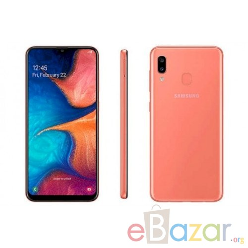 Samsung A20 Price in Bangladesh