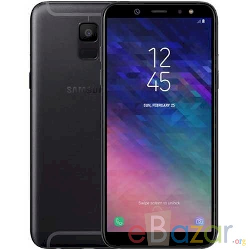 Samsung Galaxy A6 Price in Bangladesh