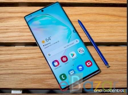 Samsung Galaxy Note 9Price in Bangladesh