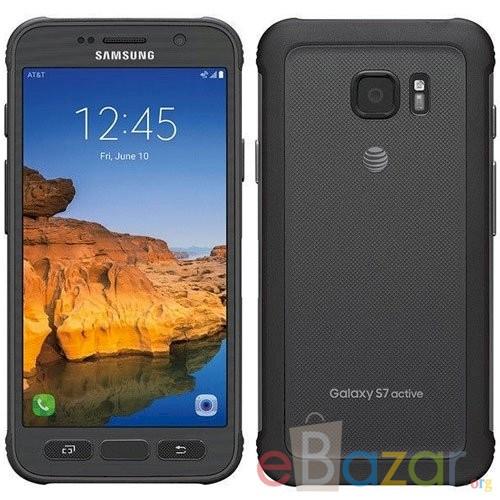 Samsung Galaxy S7 Active Price in Bangladesh