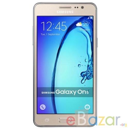 Samsung Galaxy On5 Price in Bangladesh