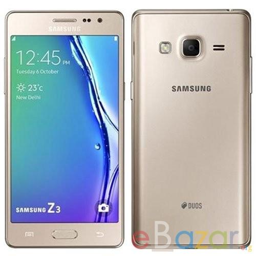 Samsung Z3 Price in Bangladesh